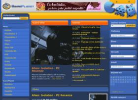 gameplanet.cz