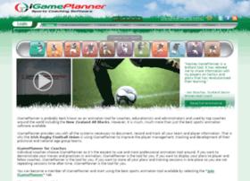 gameplanner.co.uk
