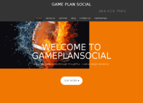 gameplansocial.co