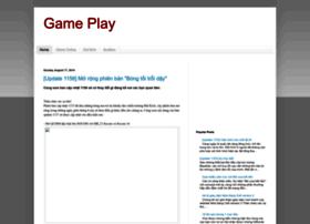 gameplay89.blogspot.com