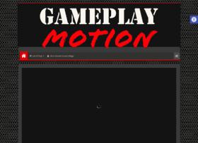 gameplaymotion.com