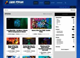 gamepodunk.com