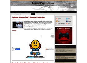 gamepolitics.com
