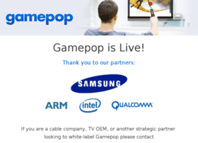 gamepop.tv
