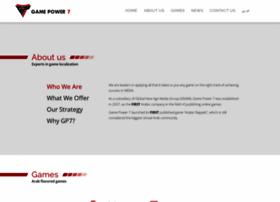 gamepower7.com