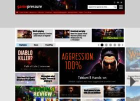 gamepressure.com