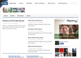 gameprivateserver.org