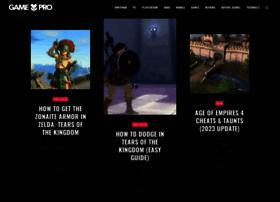 gamepro.com.au