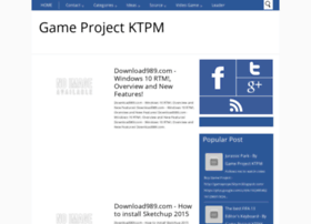 gameprojectktpm.blogspot.com