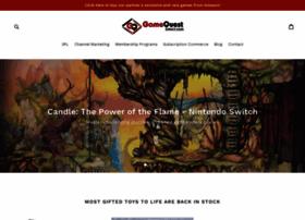 gamequestdirect.com