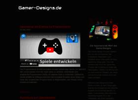 gamer-designs.de
