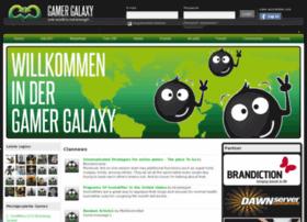 gamer-galaxy.com