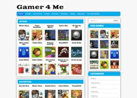 gamer4.me