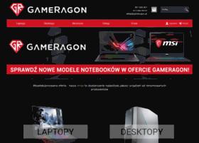 gameragon.pl