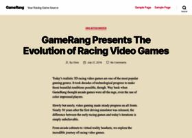 gamerang.com