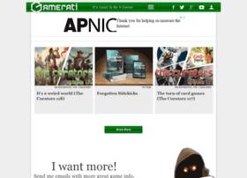 gamerati.com
