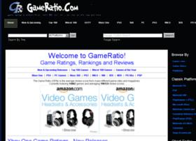 gameratio.cheatcodesgalore.com