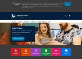 gamercamp.co.uk