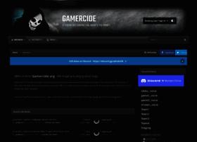 gamercide.org