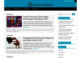 gamerelease.net