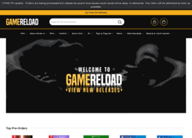 gamereload.co.uk