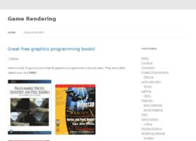 gamerendering.com