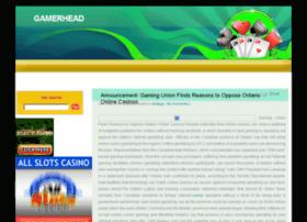gamerhead.net
