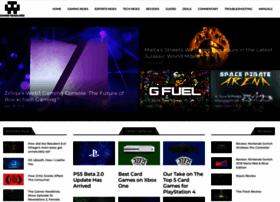 gamerheadlines.com