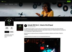 gamerheadpodcast.podbean.com