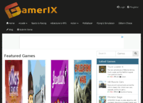 gamerix.host