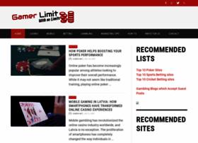 gamerlimit.com