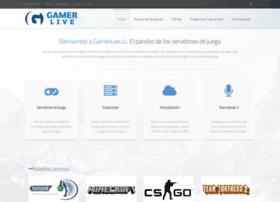 gamerlive.cl