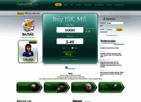 gamerok.com