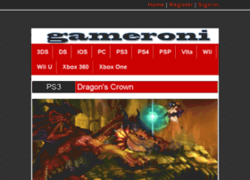 gameroni.com