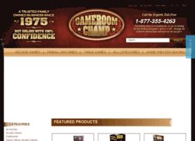 gameroomchamp.com