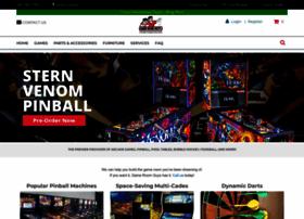 gameroomguys.com