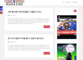 gameroommagazine.net