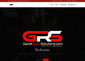 gameroomsolutions.com