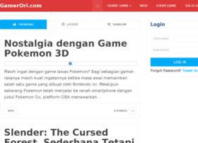 gamerori.com