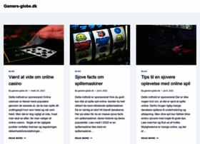 gamers-globe.dk