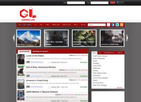 gamers-lab.com