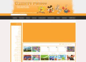 gamers-palace.blogspot.com