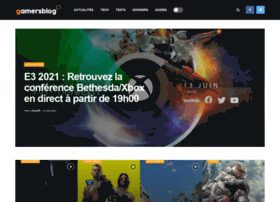 gamersblog.fr
