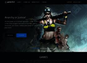 gamersfirst.com