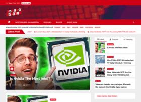 gamersgadgets.com