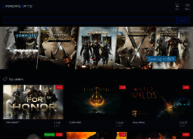 gamersgate.co.uk
