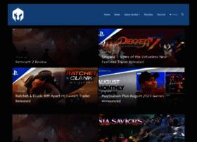 gamersheroes.com