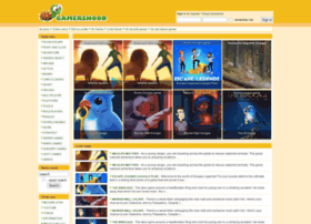 gamershood.com