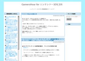 gamershour.com