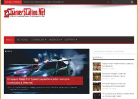 gamerslatino.net